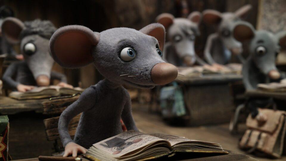 Visuels Meme les souris vont au paradis (3)