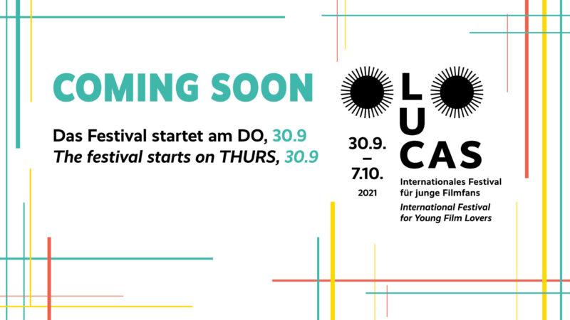 coming soon lucas webseite 2021